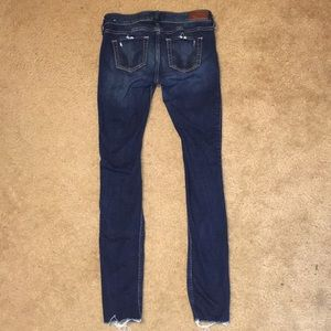 Hollister Jeans - To small